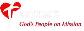 Treasure Church